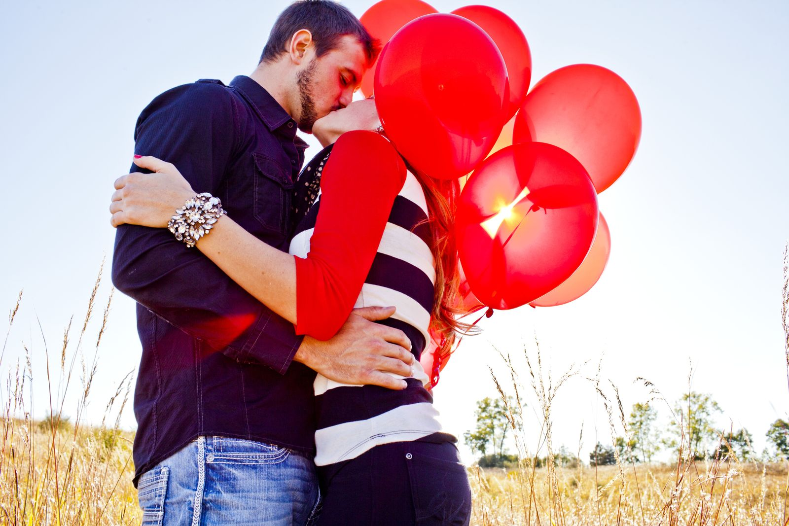 NICHT MEHR VERWENDEN! - Kuss/ Beziehung/ Liebesbeziehung