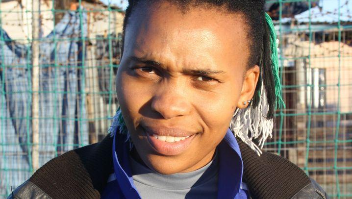 Junge Südafrikaner: Wir leben mit dem Erbe der Apartheid