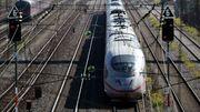 Bahn fährt wegen Coronakrise pünktlicher