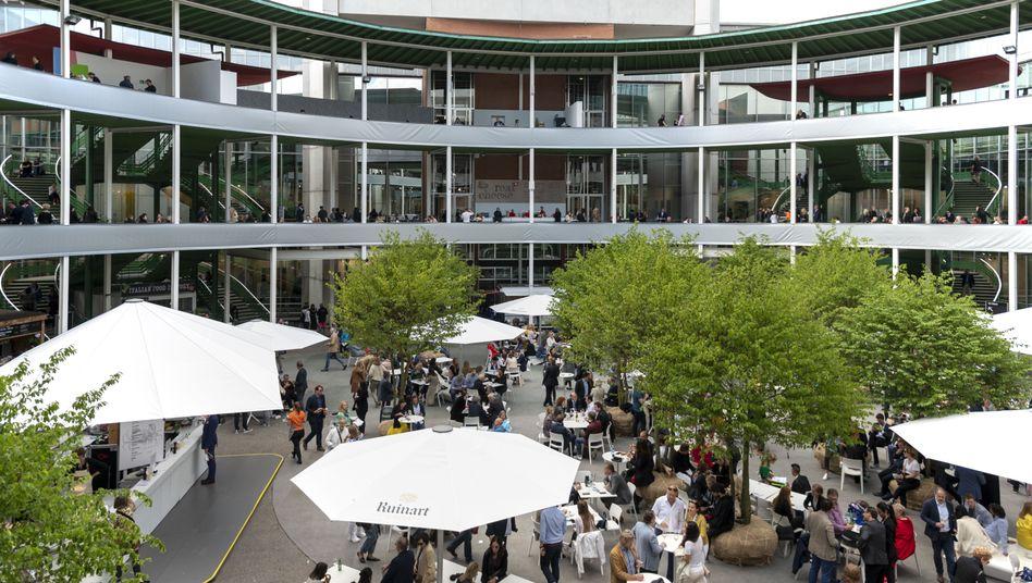 Art Basel: Am 16. Juni ging die diesjährige Verkaufsshow zu Ende