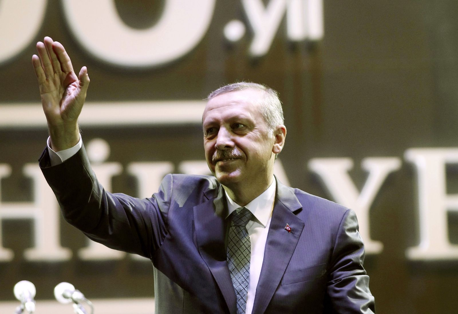 TURKEY-CORRUPTION/