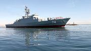 Iran offenbar mit Kriegsschiffen im Atlantik unterwegs