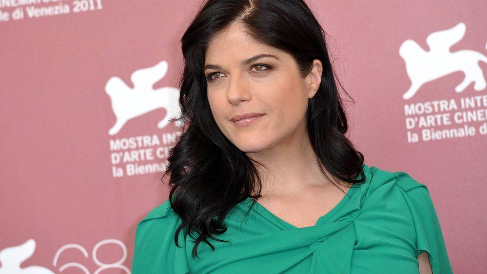 US-Schauspielerin: Eine Karriere in Bildern