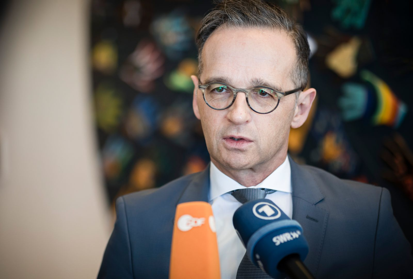 Heiko Maas at Human Rights Council