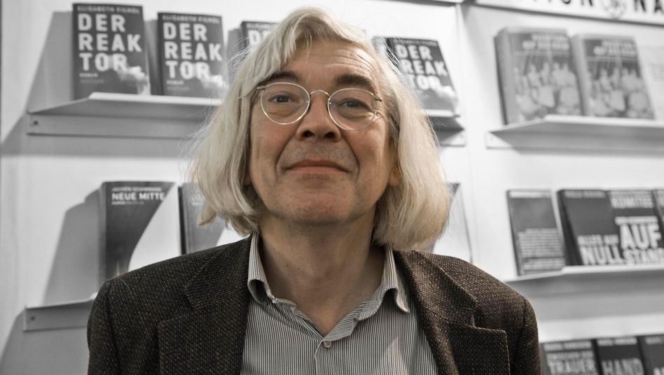 Nautilus-Verleger Lutz Schulenburg: Anarchistische Umtriebe