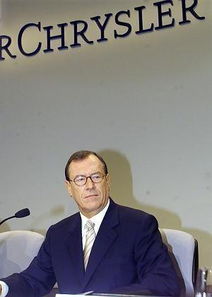 Ex-Manager Schrempp: Ab wann ist ein Rücktritt ein Rücktritt?