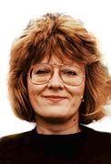 Moorhuhns Mutter: Heidi Vorwerk ist Chefin der Hamburger Agentur V und B