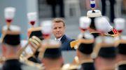 Der neue Macron ist einsichtig, demütig, kämpferisch