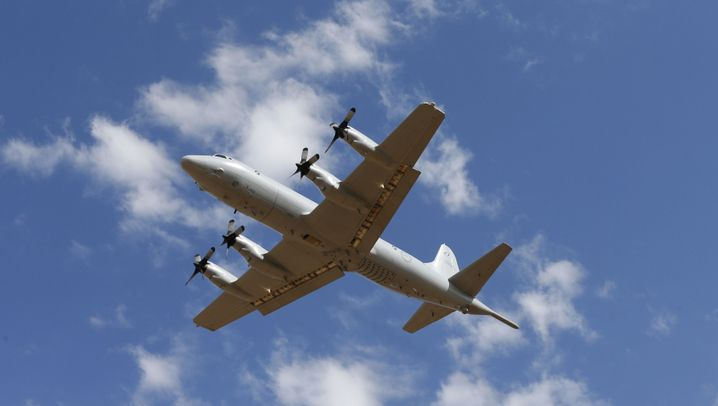Vermisste Boeing: China schickt Eisbrecher als Verstärkung