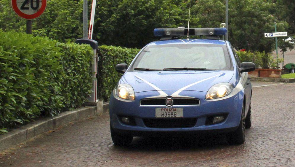 Wettskandal: Polizeibesuch für Nationalspieler und Juve-Trainer