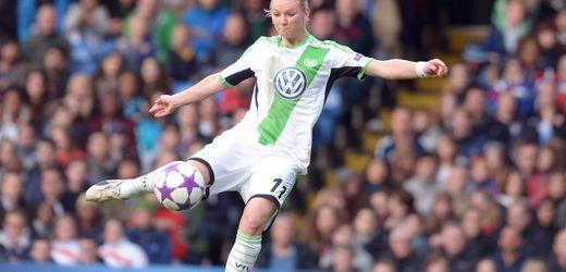 Bundesliga: Frauen spielen frühestens wieder ab Mai