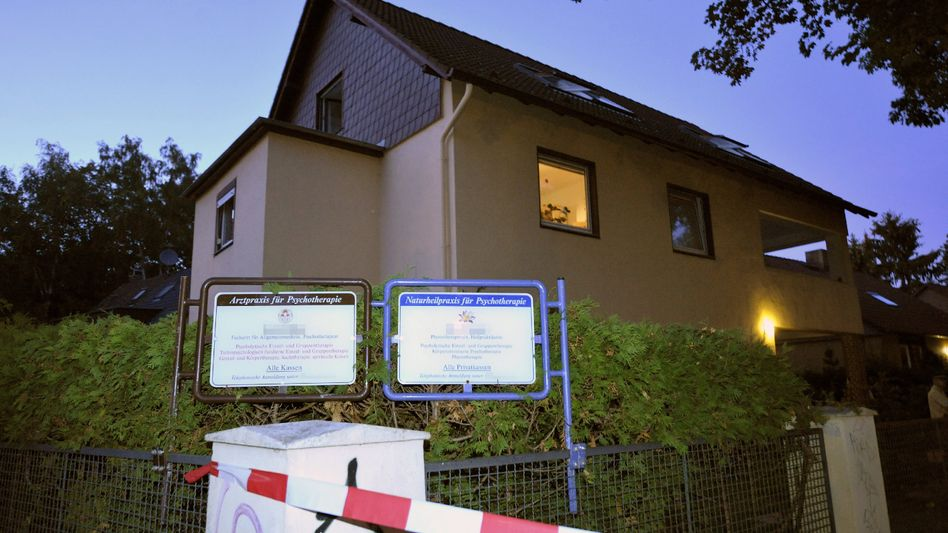 Skandal um Psychodoktor in Berlin: Tod in der Therapiesitzung