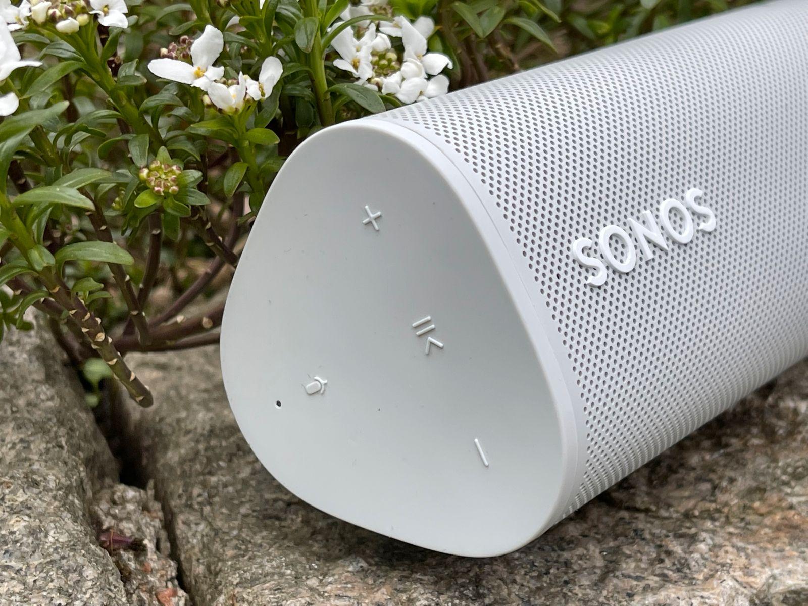 SPERRFRIST 6.4. 15 Uhr / Sonos Roam