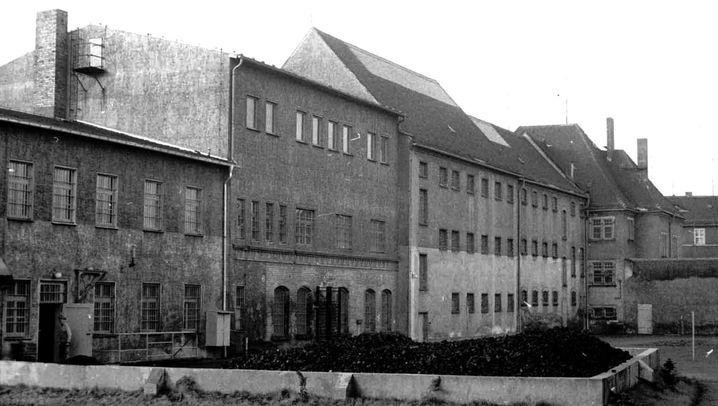 """Disziplinierung von Jugendlichen in der DDR: """"Ich halte das nicht mehr aus"""""""