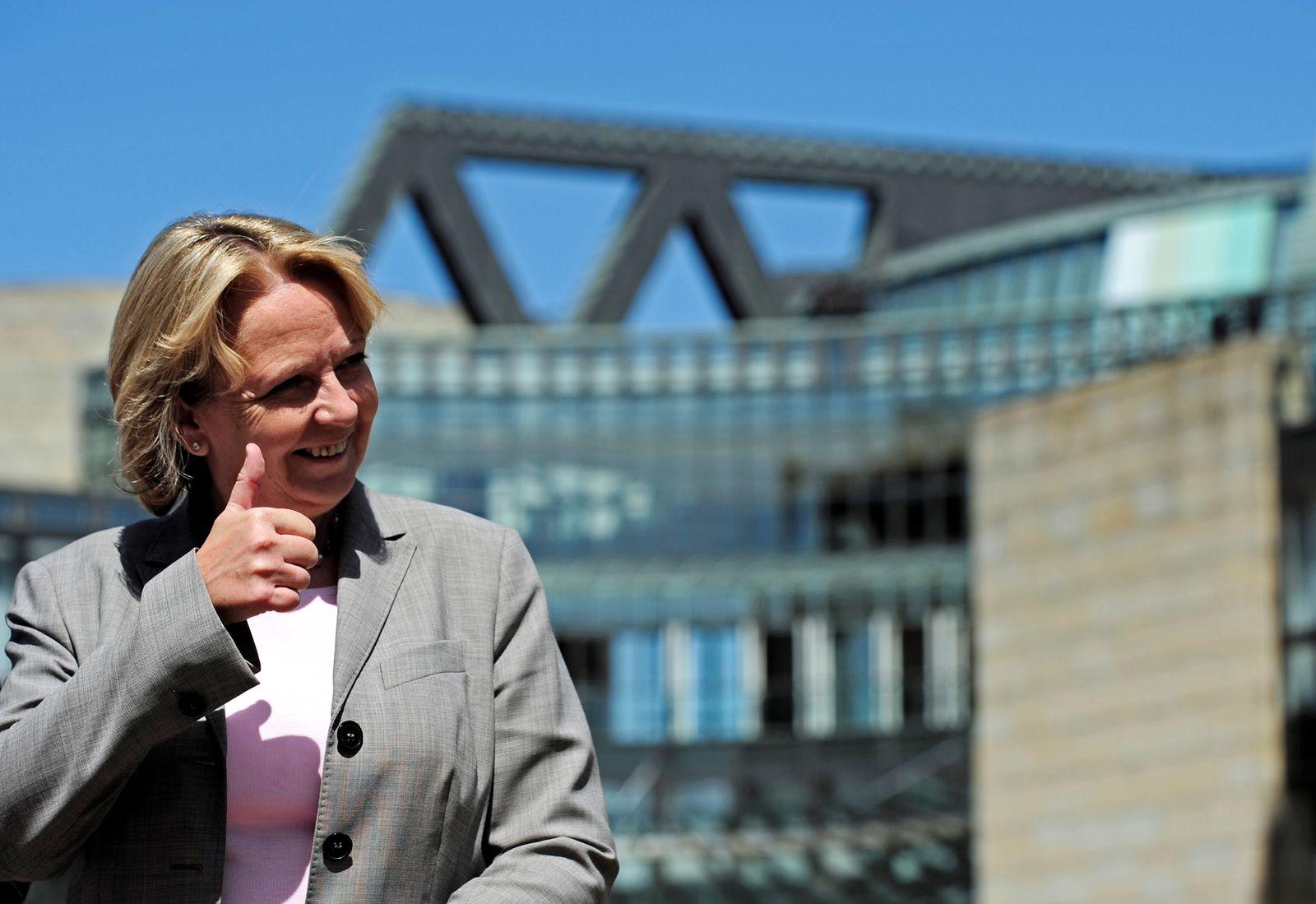 NICHT VERWENDEN Hannelore Kraft