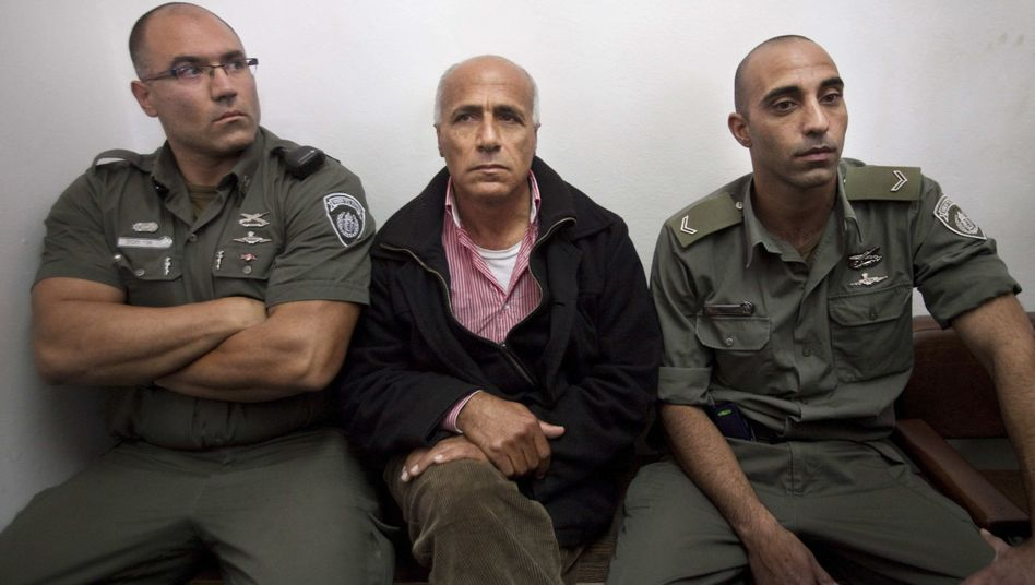 Mordechai Vanunu (Dezember 2009): Er soll gegen Auflagen verstoßen haben