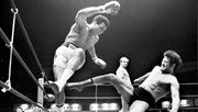 Als Muhammad Ali in 15 Runden nur sechsmal zuschlug