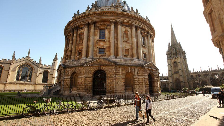 Oxford (Archivbild)