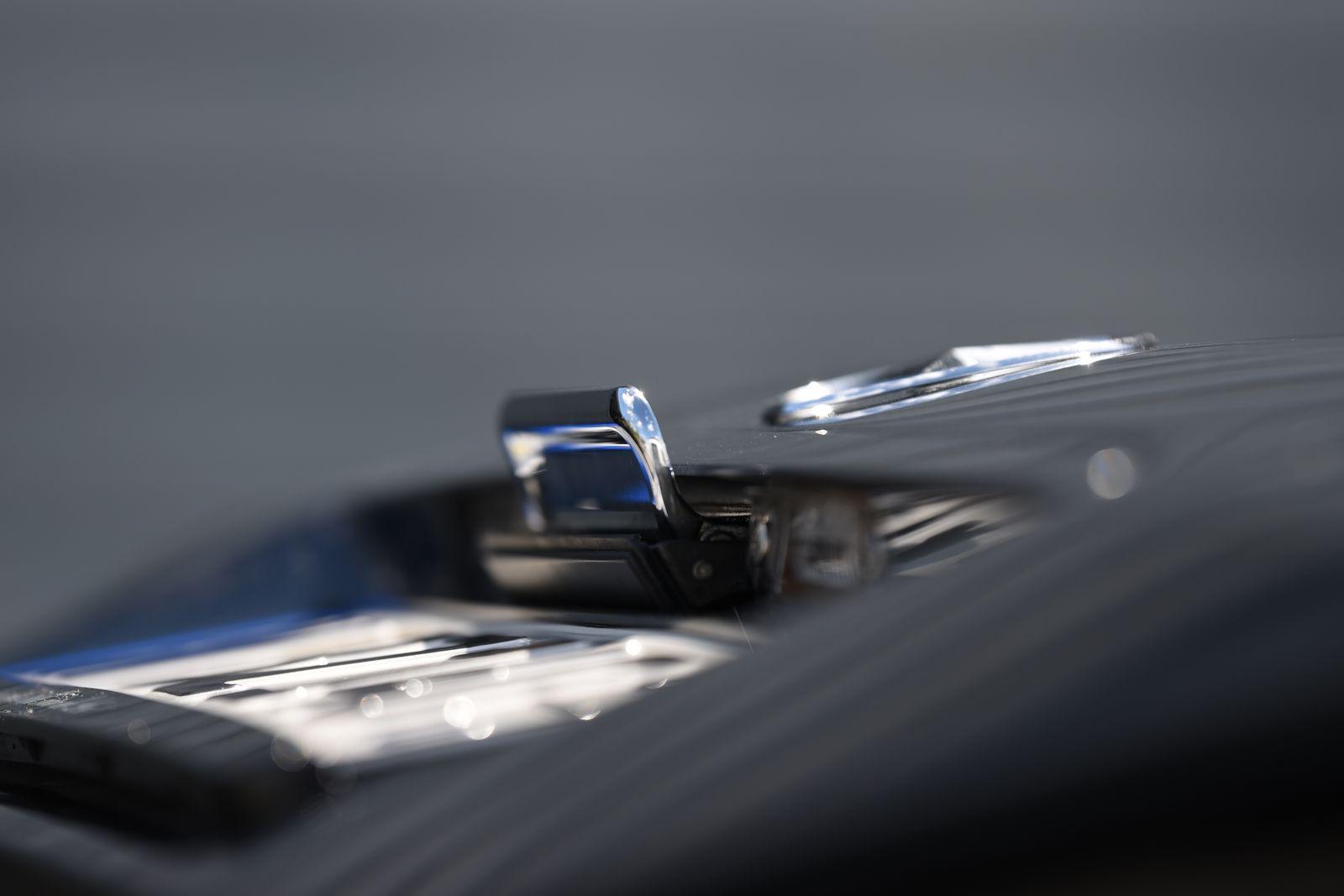 Mercedes S-Klasse W140