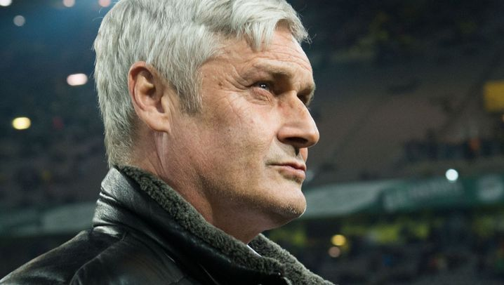 Bundesliga: BVB überrennt schwache Frankfurter