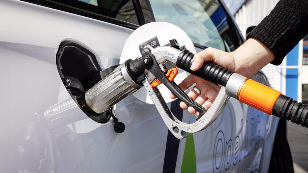 Autogas LPG: Gib Gas!