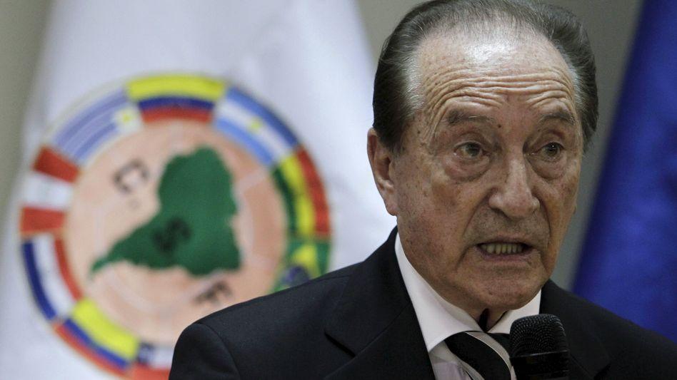 Ehemaliger Fifa-Funktionär Figueredo: Auslieferung in die Heimat steht an