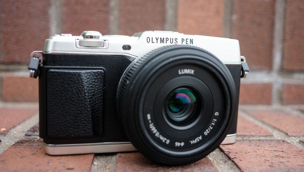 Kameratest: So fotografiert die Olympus Pen E-P5