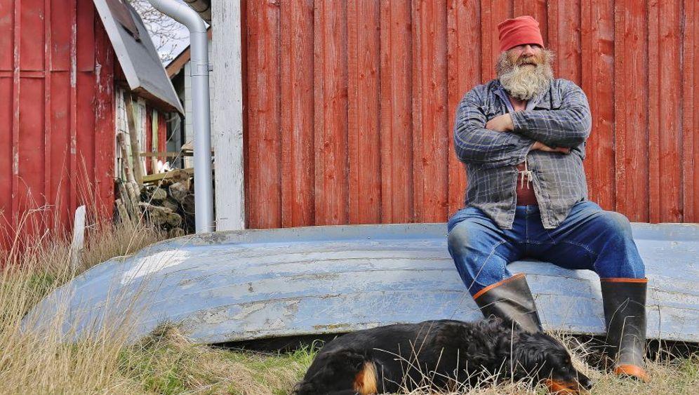 Insel in Südschweden: Der letzte Fischer von Ungskär