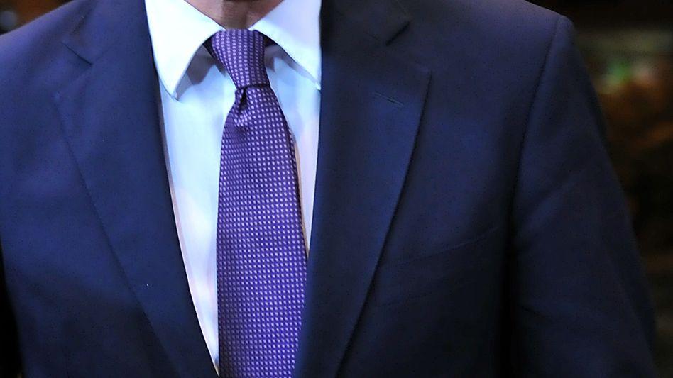 Britischer Premier Cameron: Wie eine Bulldogge kämpfen