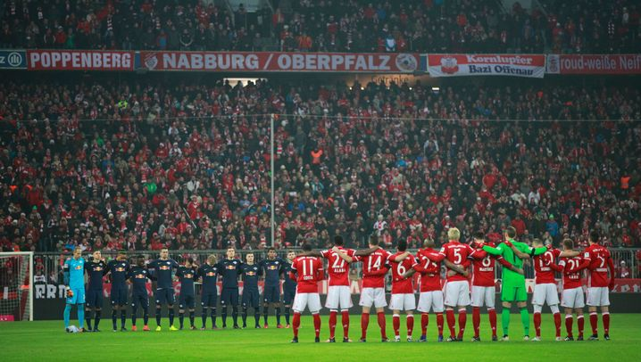 Bayerns Sieg gegen Leipzig: Dominant zur Weihnachtsmeisterschaft