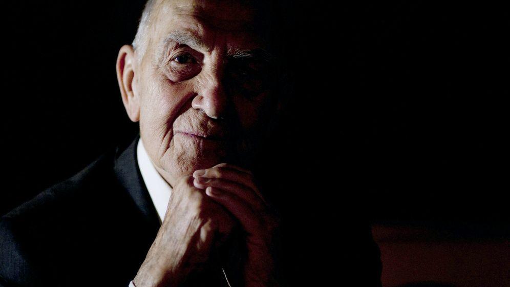 Zum Tod von Stéphane Hessel: Unermüdlich empört