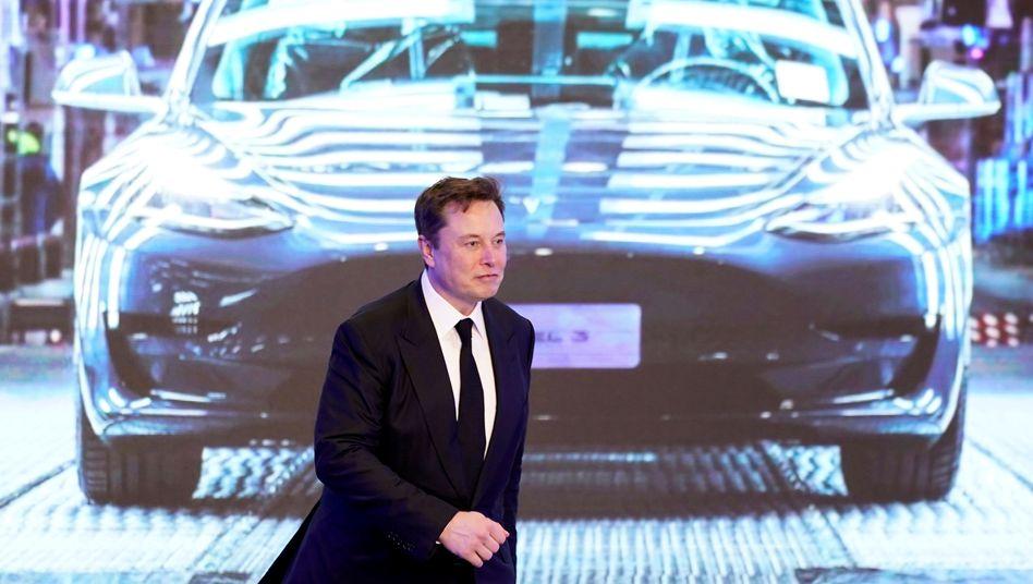 Frisches Geld für E-Autobauer: Tesla will über Kapitalerhöhung Milliarden einstreichen