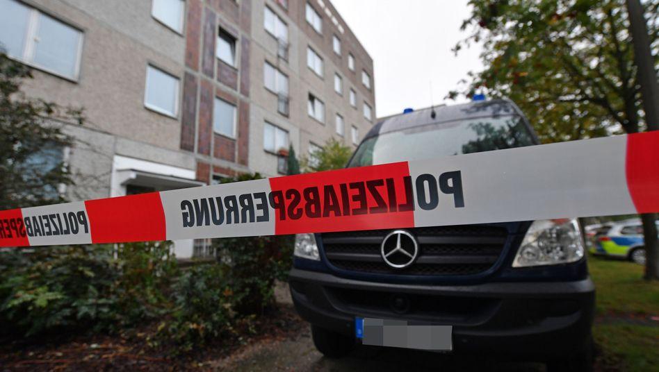 Ermittlungen nach Festnahme in Leipzig