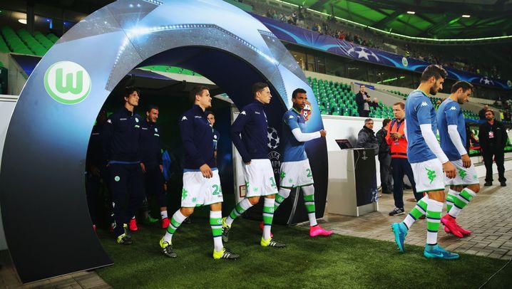 Champions League: Draxler trifft, Schürrle sucht seine Form