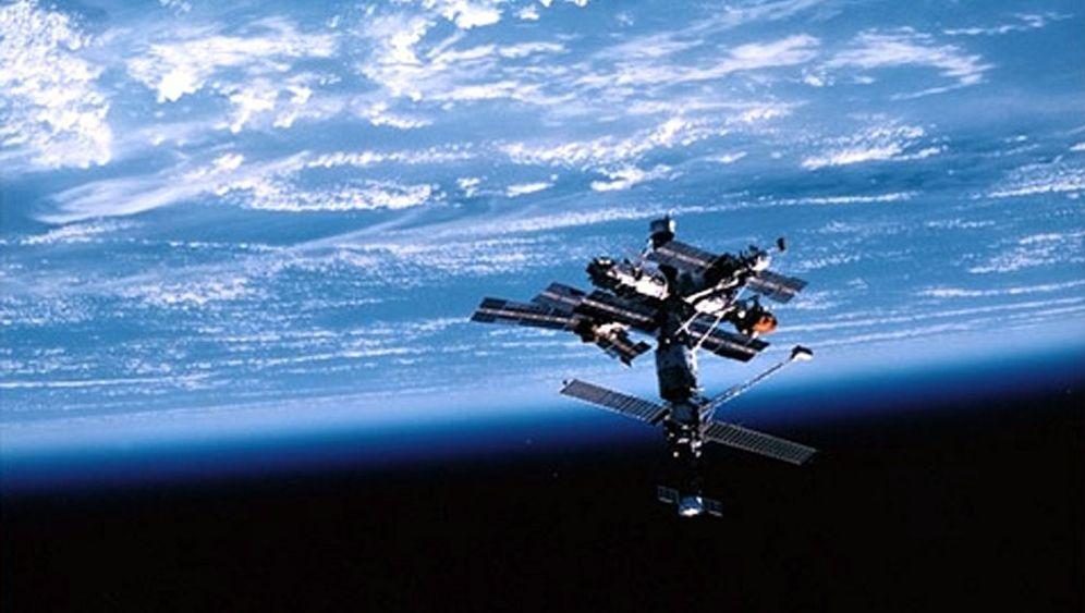 Reinhold Ewald: Warum der Cowboy-Astronaut ein Auslaufmodell ist