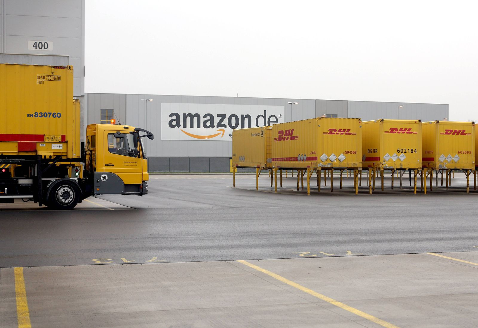 EINMALIGE VERWENDUNG Amazon