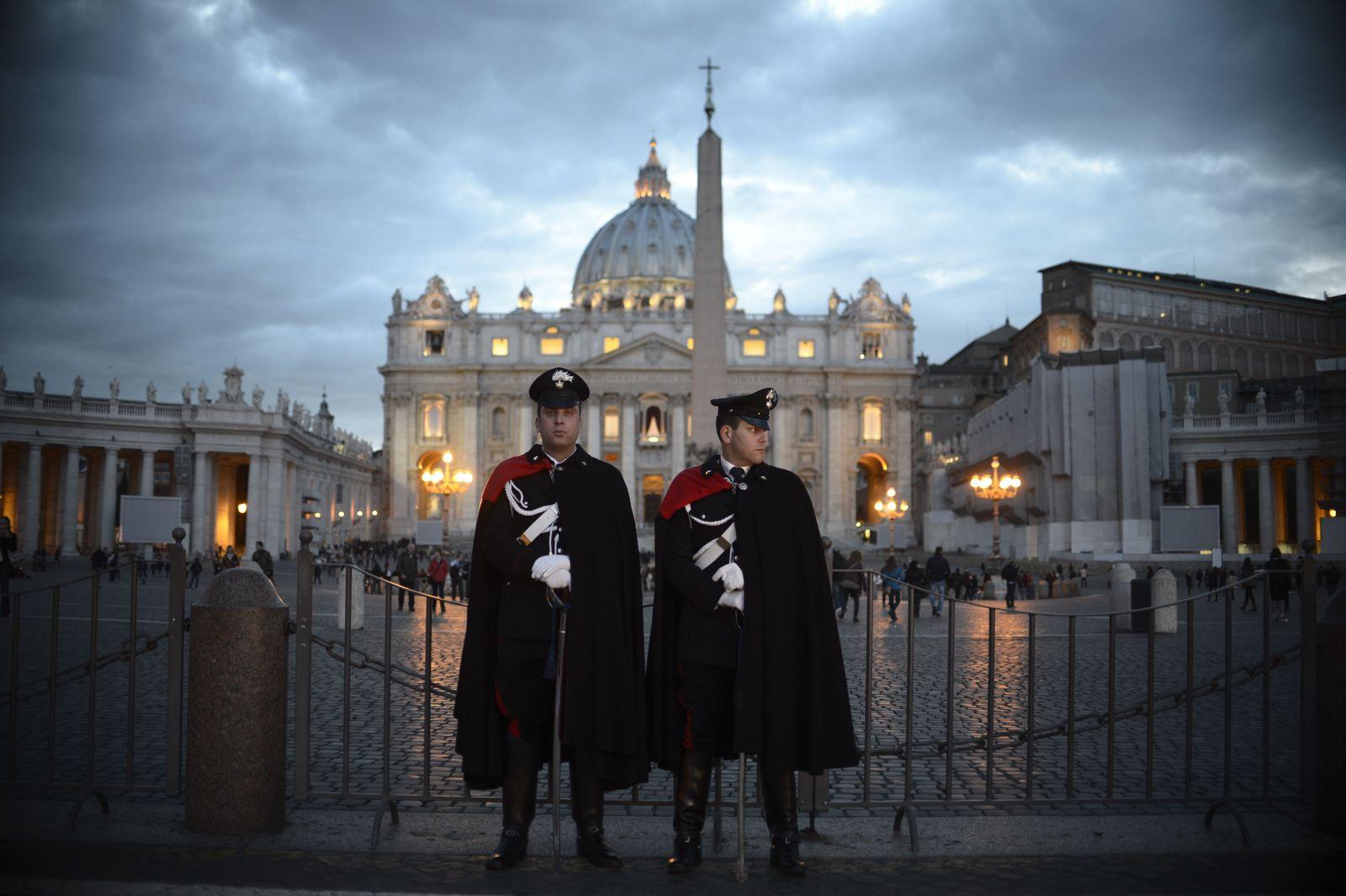 Rom/ Vatikan