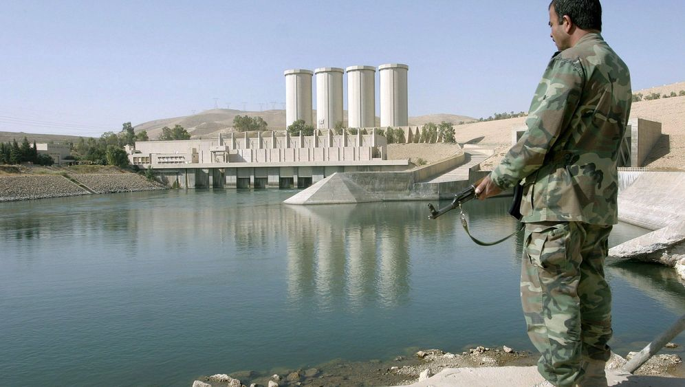 Irak: Islamisten auf dem Vormarsch