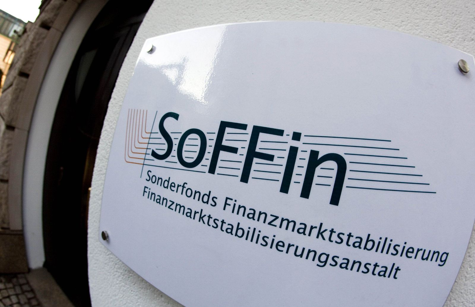 SoFFin in Frankfurt am Main
