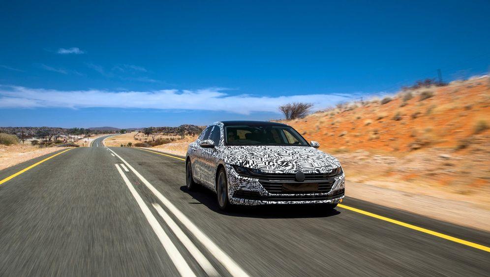 Neue Modelle: Wie VW, Opel und Ford nobler werden wollen