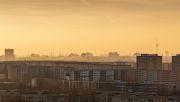 Luftverschmutzung verkürzt 400.000 Leben