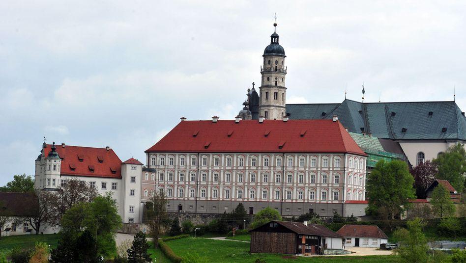 Benediktinerkloster Neresheim