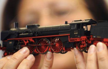 Märklin-Eisenbahn: Insider berichten von teuren Beraterverträgen