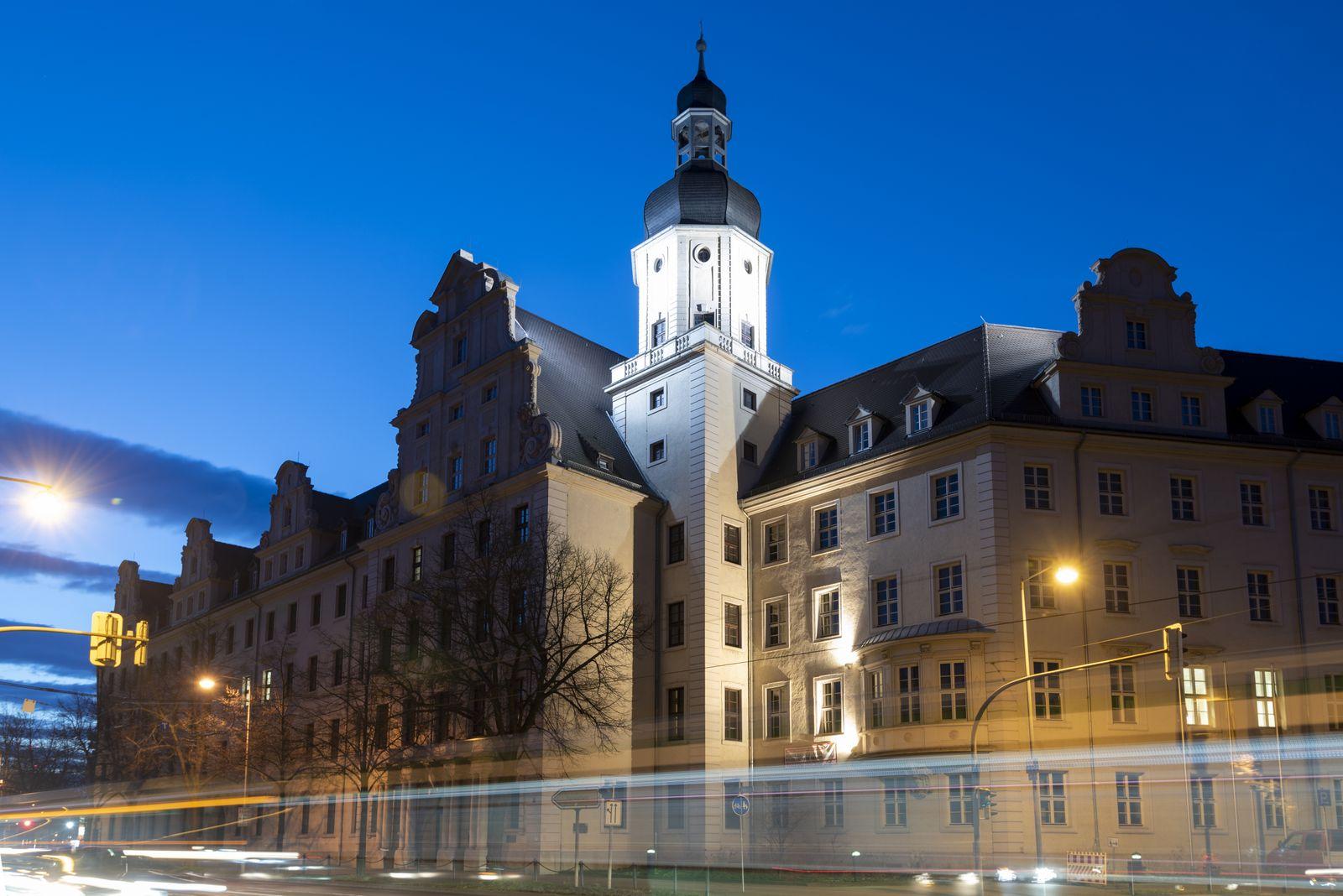 Ministerium des Inneren des Landes Sachsen-Anhalt