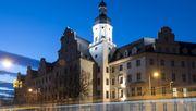 Anonymer Brief berichtet von Rassismus bei Polizei Magdeburg