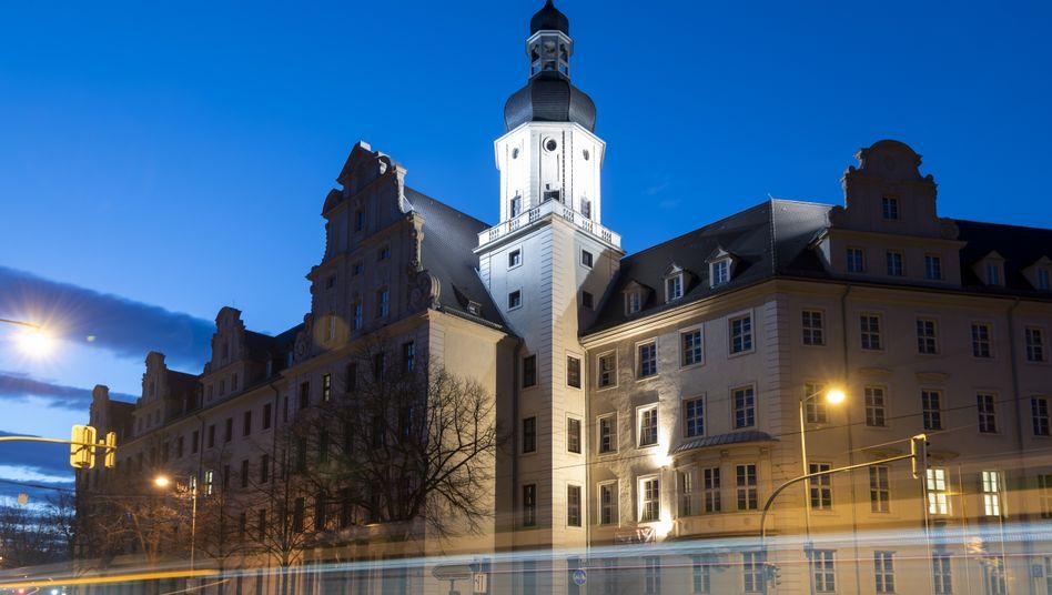 Innenministerium in Magdeburg: »Maßnahmen gegen Rassismus, Antisemitismus und Fremdenfeindlichkeit bei der Polizei«