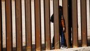 Trumps Mauer, Bidens Problem