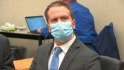 Jury erklärt Ex-Polizist Derek Chauvin für schuldig