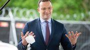 So will Jens Spahn Deutschland wieder öffnen