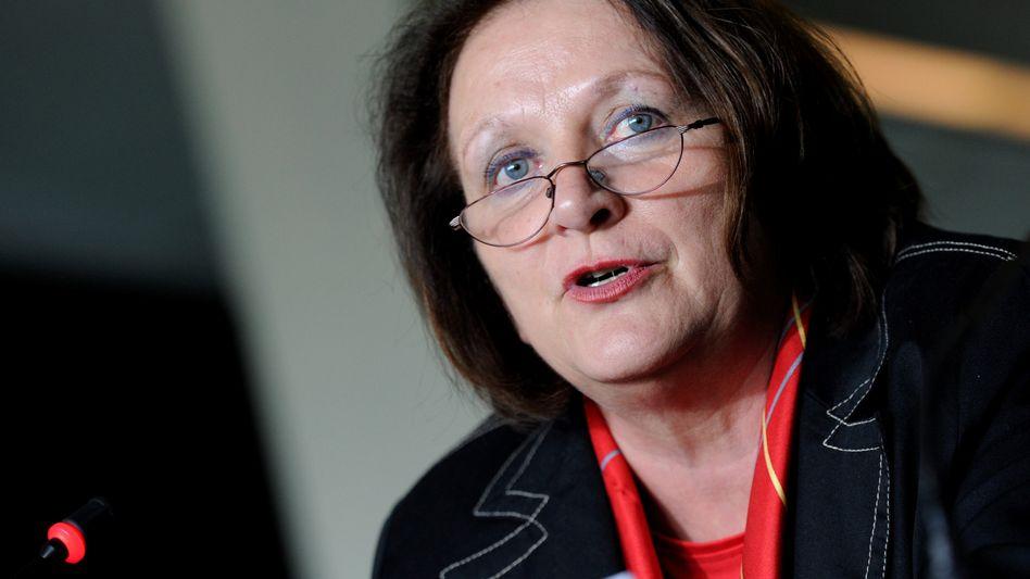 """Bundesjustizministerin Leutheusser-Schnarrenberger: """"Vorfestlegungen sind wenig hilfreich"""""""